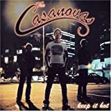 Keep It Hot by Casanovas
