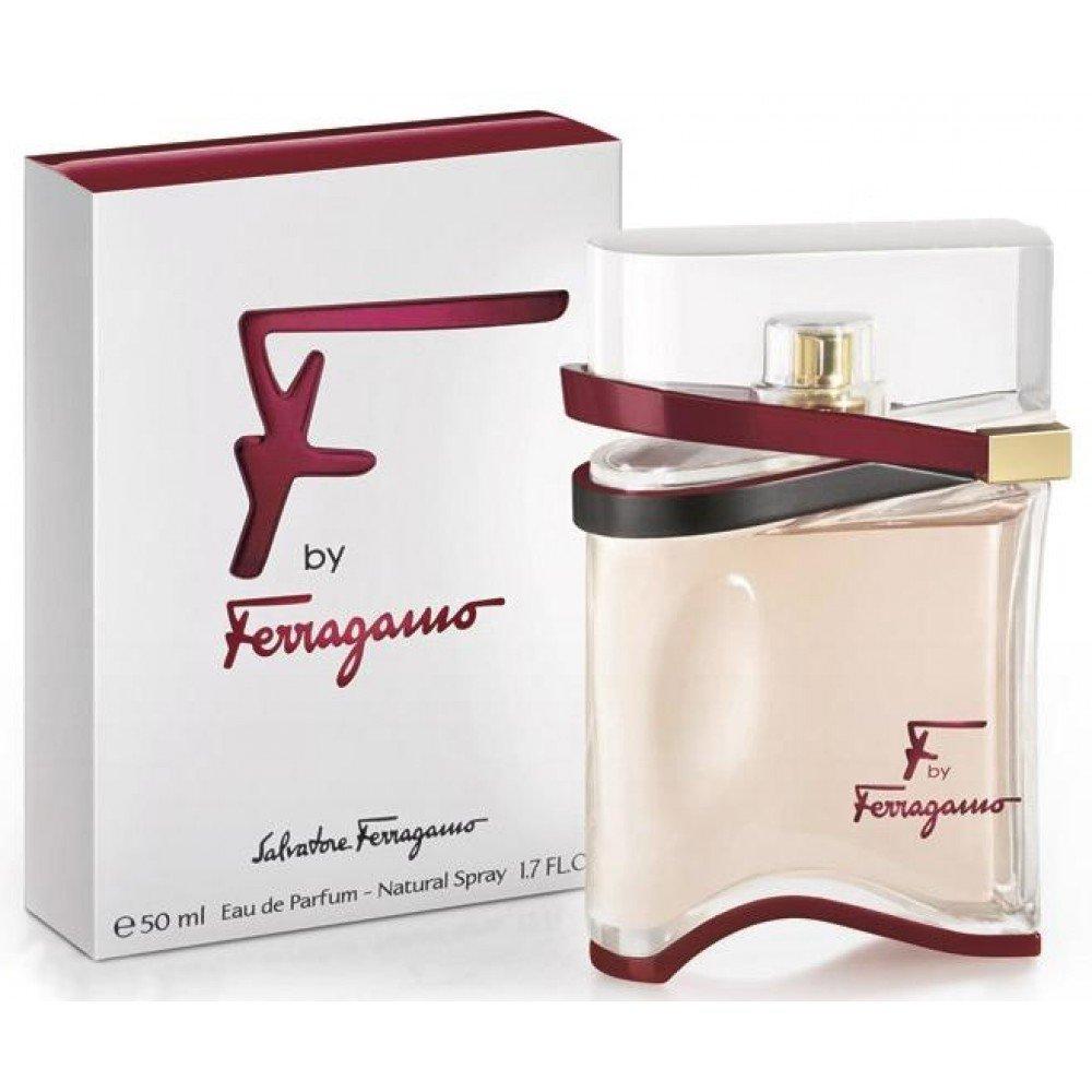 F By Ferragamo By Salvatore Ferragamo