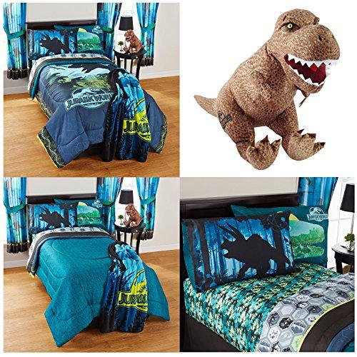 Universal Jurassic Biggest Reversible Bedding product image