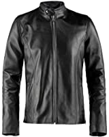 Evolver Mens Leather Jacket