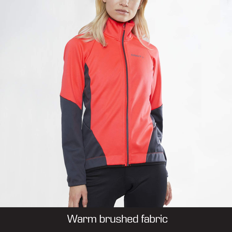 CRAFT Veste Thermique Ideal Crush Veste Thermique Femme
