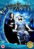 Stargate Atlantis S3 V4 [Import anglais]