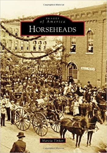 Book Horseheads (Images of America) by Marcia Tinker (2013-05-06)