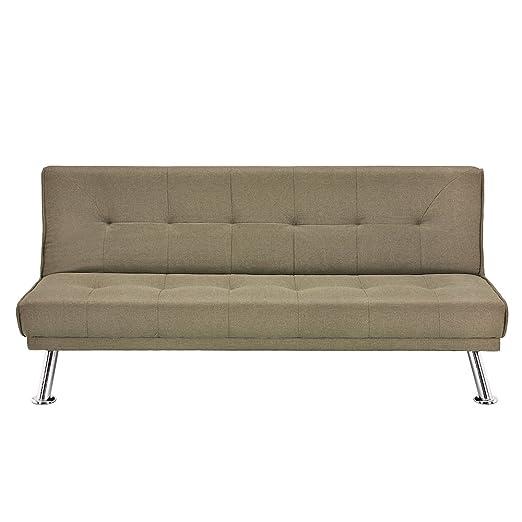 Panana 2 plazas tela sofá cama suite sala de estar muebles ...
