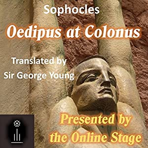 Oedipus at Colonus Audiobook