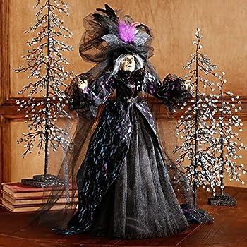 this item raz imports 25 halloween witch