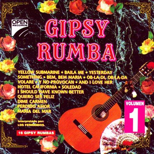 Amazon.com: Gipsy Rumba 1: Los Fernandos: MP3 Downloads
