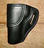 "Gary C's Avenger LH Leather Holster fits the Colt 1911 Government 5"" and Similar Clones"