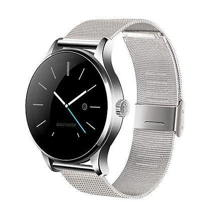 KTYX Reloj Inteligente K88H Comercio Exterior Disco Soporte Multilenguaje Monitoreo del Ritmo Cardíaco Sedentario Recordatorio Reloj