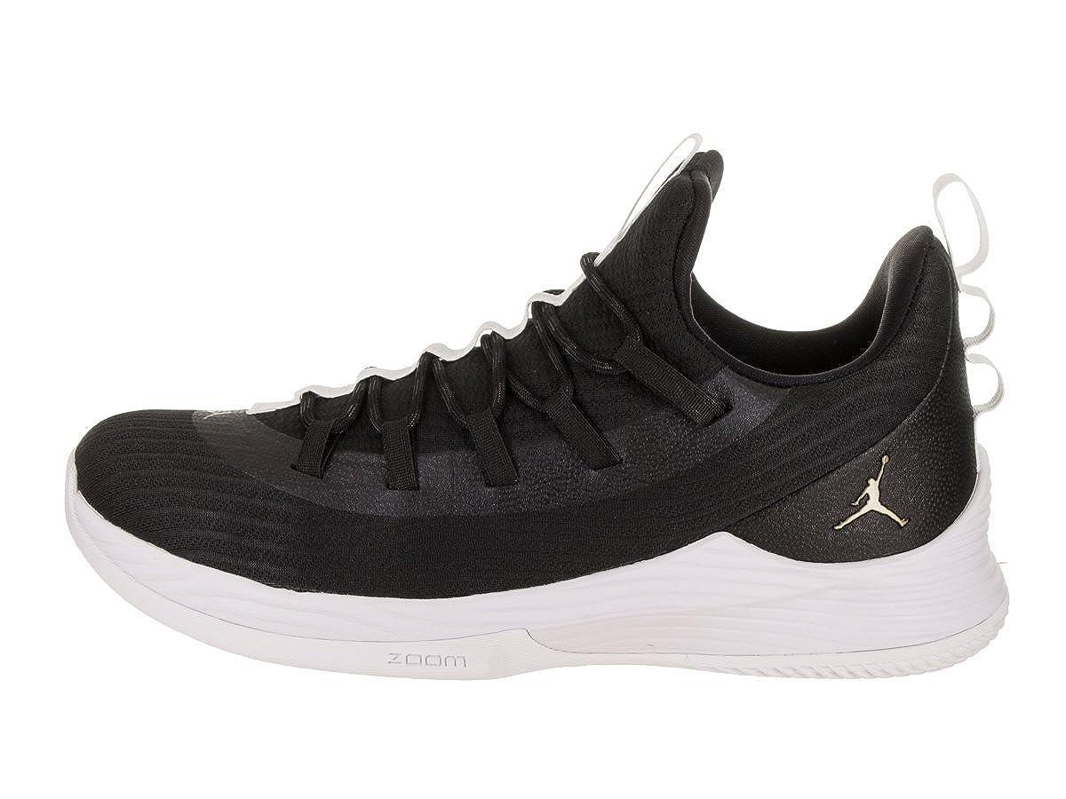 sports shoes dea26 d1797 Jordan Nike Men's Ultra Fly 2 Low Basketball Shoe: Amazon.ca ...