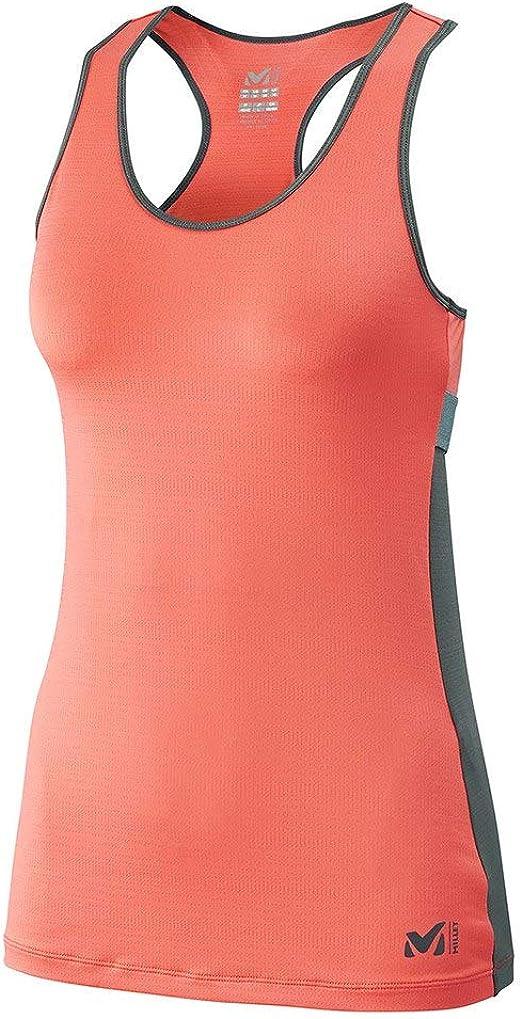 Millet LD Alota Tank Camiseta Mujer: Amazon.es: Ropa y accesorios