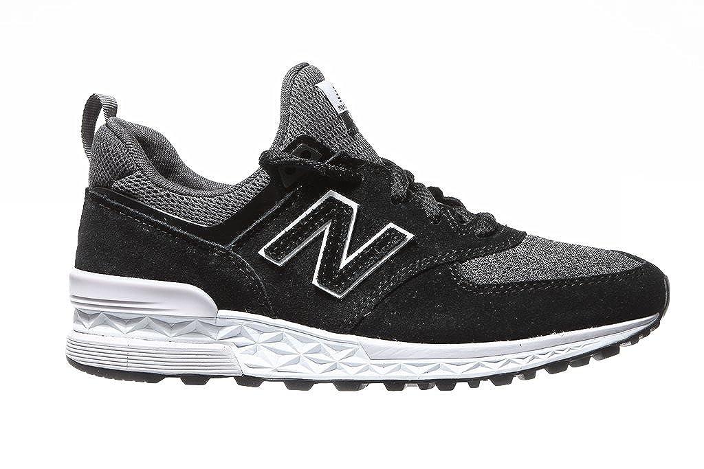 B Eb Ws574 New SneakerSchuheamp; Damen Handtaschen Balance 80kwNOPXn
