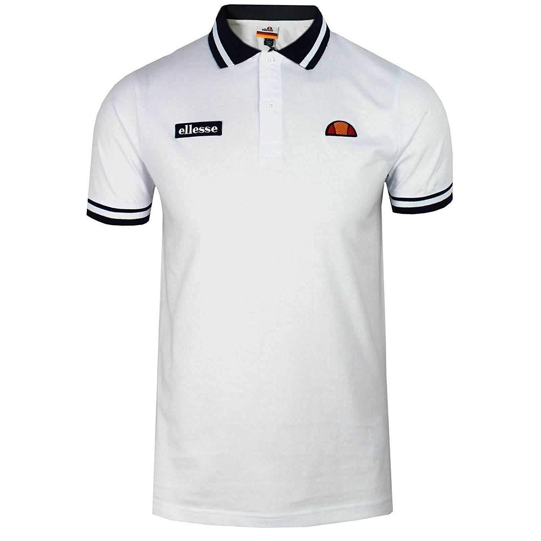 Ellesse Polo Bianco 792005/_100