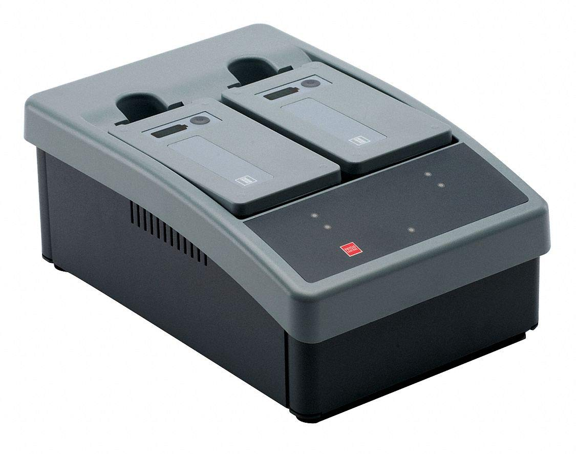 Battery Charger for Lithium-ion Rechargeable; For Use With Mfr. No. Lifepak 15 by PHYSIO CONTROL