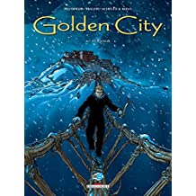 Golden City T06 : Jessica (French Edition)