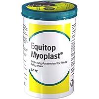 Boehringer Ingelheim EQUITOP Myoplast Granulat Vet.