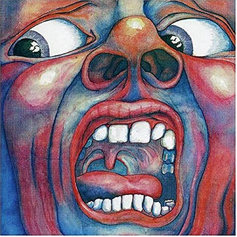 Amazon | In the Court of the Crimson King | King Crimson | 輸入盤 ...