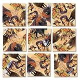 B Dazzle Lewis and Clark Scramble Squares 9 Piece Puzzle