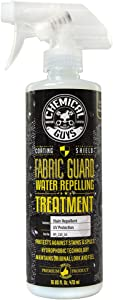 Chemical Guys SPI_210_16 fl. Oz Fabric Guard Interior Coating and Repellent (16 oz)