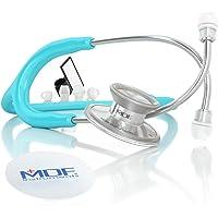 MDF Instruments Acoustica Deluxe MDF747XP03, Estetoscopio ligero