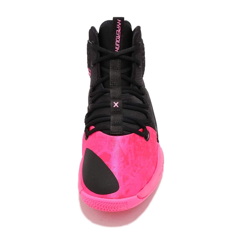 low cost 2aa70 45457 Amazon.com   Nike Men s Hyperdunk X Kay Yow EP, Black Pink Blast, 10 M US    Basketball