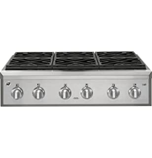 thermador 36 gas cooktop. ge cafe cgu366sehss 36\ thermador 36 gas cooktop