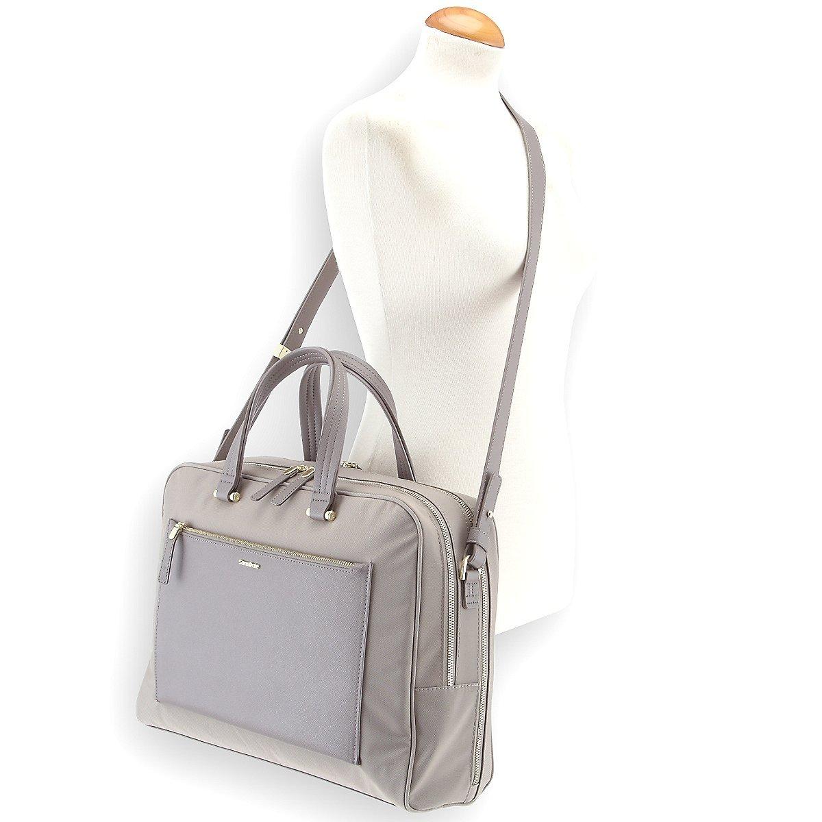 Samsonite Briefcase 15.5 Liters Beige 74557//1030 42 cm
