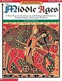 Middle Ages, Jeannette Sanderson, 0590769936