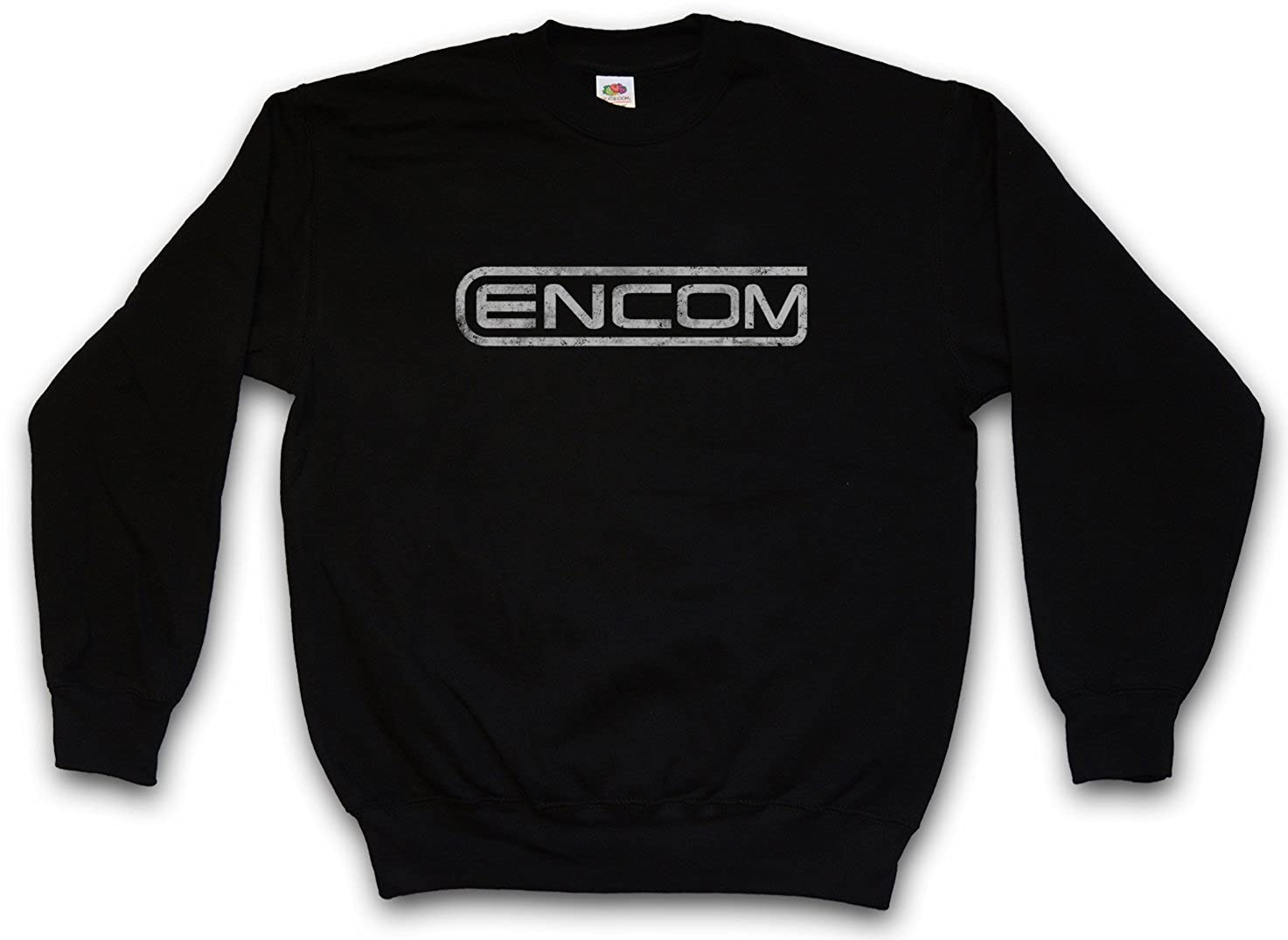 ENCOM II HOODIE encom International computer technology corporationTron MCP