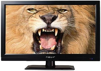 Nevir NVR-7500-19HD- Televisión, Pantalla 19 pulgadas: Amazon.es: Electrónica