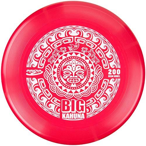 INNOVA Big Kahuna 200g Ultimate Catch Disc - Tiki - Red