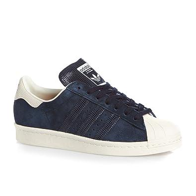 livraison gratuite 958a4 1d1ac adidas Superstar 80s W, Baskets Femme