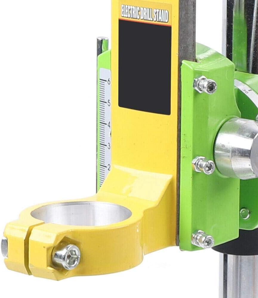Bohrmaschinenst/änder mit Schraubstock Bohrst/änder 90/°Grad Drehbar