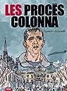 Les procès Colonna par Tignous