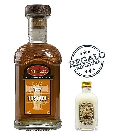 LICOR TOSTADO PANIZO