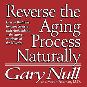 Reverse the Aging Process Audiobook