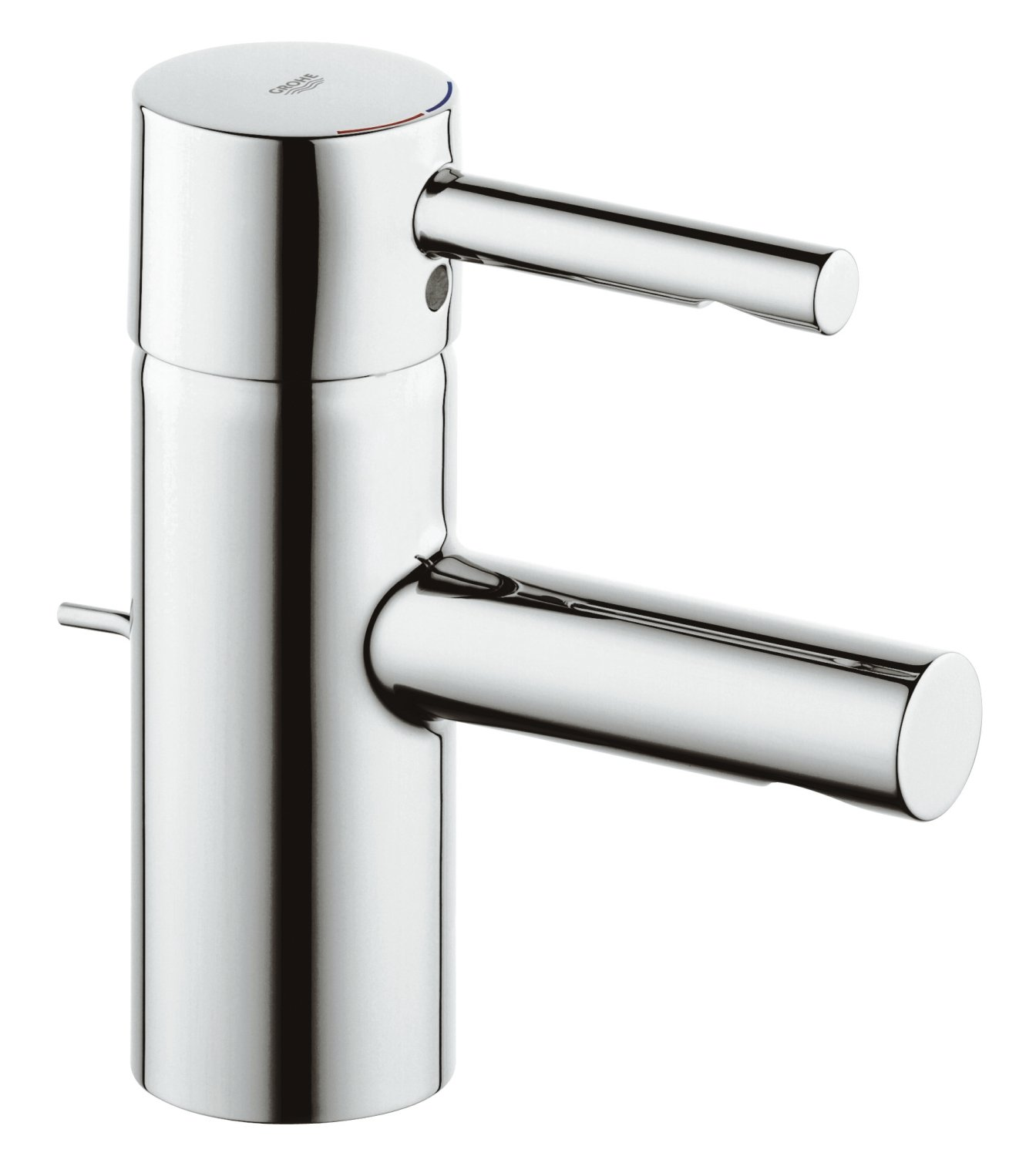 Amazon.com: GROHE one hand-washbasin-mixer Essence 33562 GROHE ...