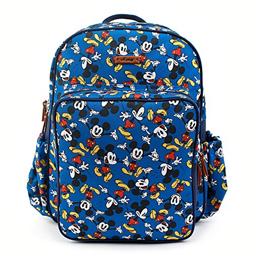 Disney Mickey Minnie Smile Backpack