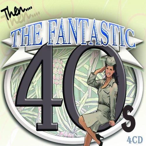 Fantastic Forties / Various