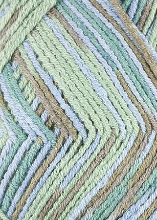 Crystal Palace Panda Cotton Knitting Yarn Lake Trail 2234