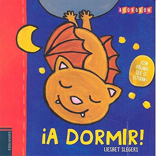 Download ¡A dormir! (Spanish Edition) (Acordeon) PDF