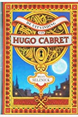 The Invention of Hugo Cabret ***SIGNED*** Hardcover