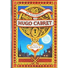 The Invention of Hugo Cabret ***SIGNED***