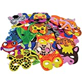 Us Toy Masquerade Masks - Best Reviews Guide