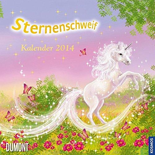 Sternenschweif - Kalender 2014