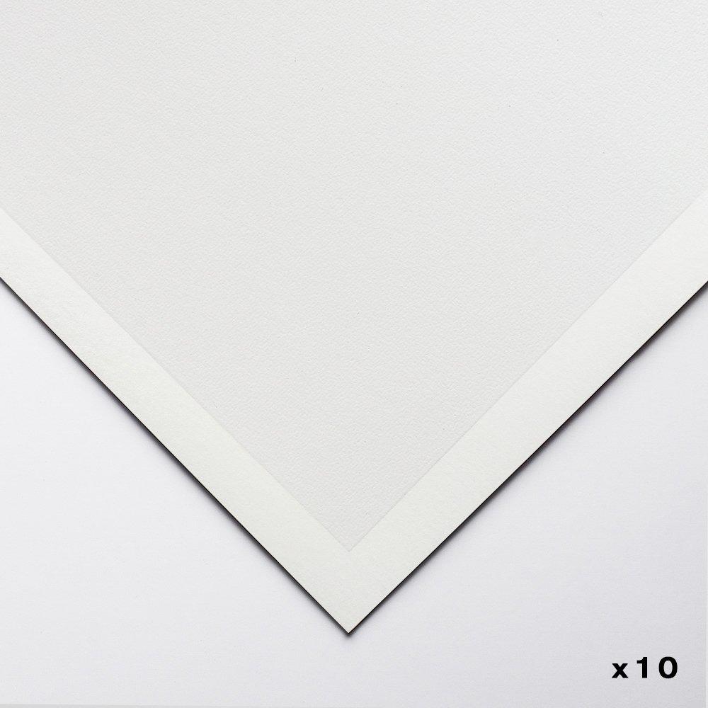 Art Spectrum   Colourfix Original   Pastel Paper   50x70cm   bianca   Pack of 10