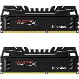 HyperX 8 GB 1866 MHz DDR3 Non-ECC CL9 DIMM (Kit of 2 x 4 GB) XMP Beast Series