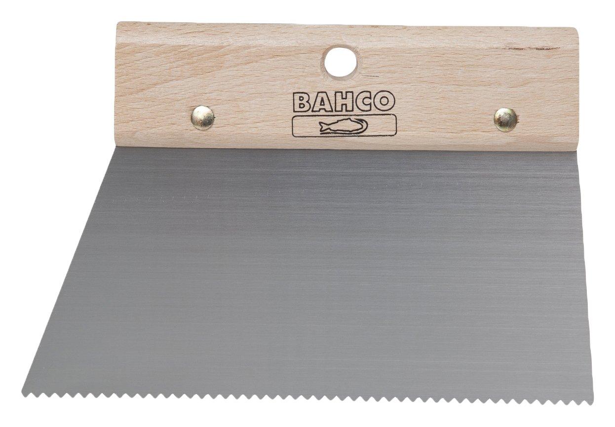 Acesa 221202000 ESPATULA ENCOLAR 20 CM D/Fino Bahco