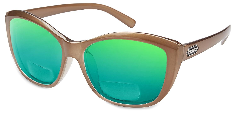 新しく着き Suncloud Skyline偏光bi-focal Readingサングラス Mirror B0756JPKQG Bronze Lens|2.5/ Green Mirror Lens Skyline偏光bi-focal Bronze/ Green Mirror Lens|2.5 x, ロールスクリーンと薔薇雑貨PuPuRu:830a8ae1 --- campdxn.paulsotomayor.net