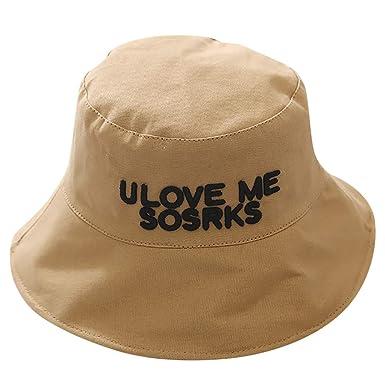 TUDUZ Sombrero De Sol Unisex Sombrero De Playa De Verano Gorra De ...